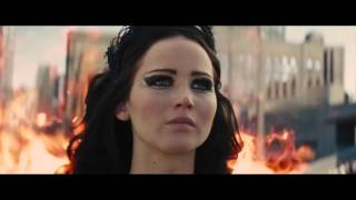 Repeat youtube video Carry your world - The Hunger Games.