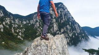 """【环华十年】中国古人最喜欢的""""庐山""""现在却无人问津?眼睁睁被黄山和张家界超过?"""