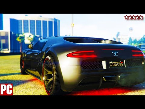GTA 5 PC Livestream!!! - NEW CUSTOM RACES GTA PC ONLINE!!! (GTA PC)