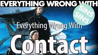 """Everything Wrong With """"Everything Wrong With Contact In 19 Minutes Or Less"""""""