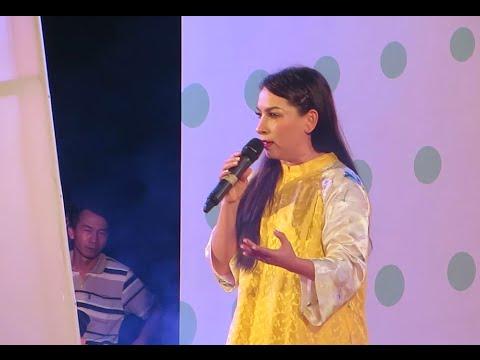 17/7/2016 - Phi Nhung hát Live cực Hay tặng kháng giả - Phi Nhung live show mini in Quảng Ngãi