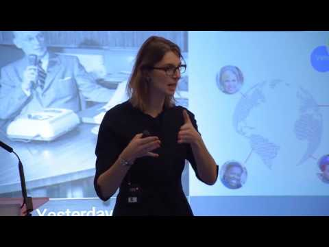 Inspiring A Culture Of Innovation Insight From Google / KAROLINA LEWANDOSKA