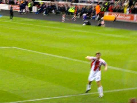 Danny Pugh's brilliant goal vs rotherham