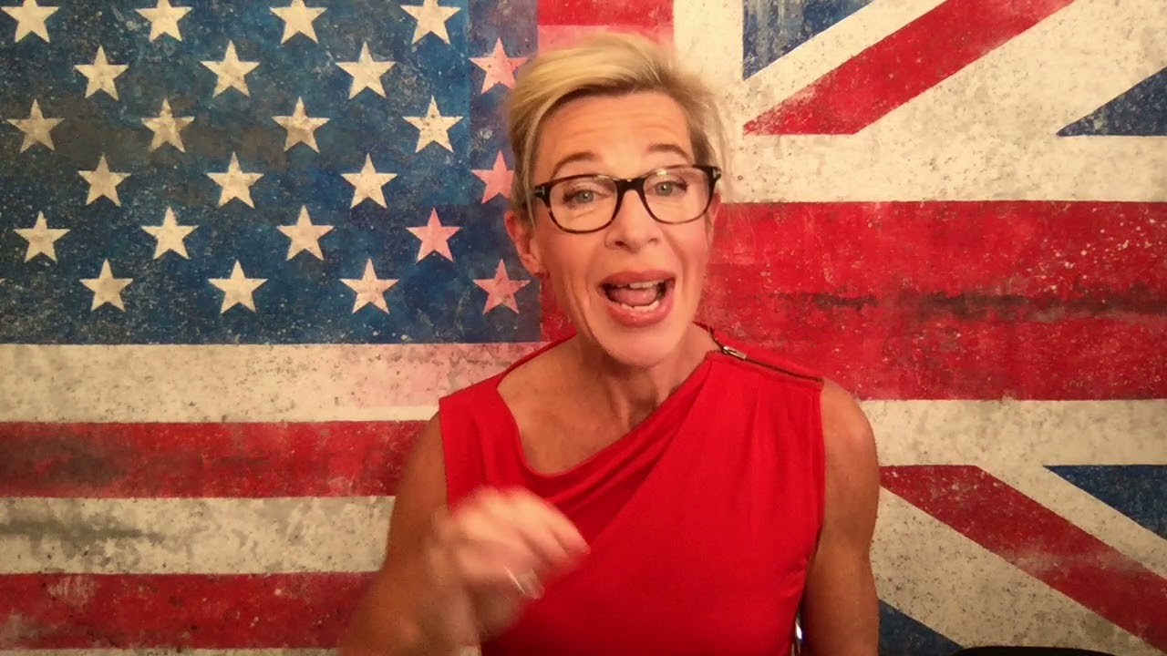 Katie Hopkins: Australia is penal colony once more. This time the inmates are the Australian people