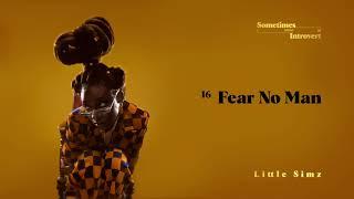 Little Simz - Fear No Man (Official Audio)