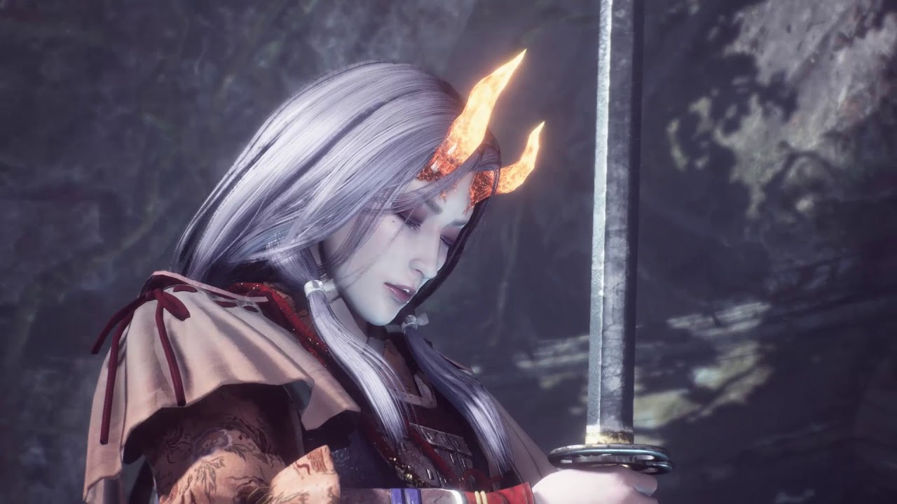Nioh 2 - The First Samurai - DLC 3 | PS4