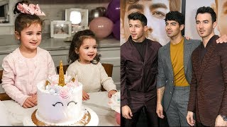Kevin Jonas' 5-Year-Old Daughter Almost Leaked Band's Secret Reunion