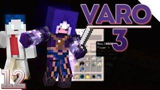 Der Vergleichemeister! - Minecraft VARO 3 Ep. 12 | VeniCraft | #ZickZack