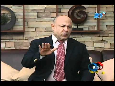 Hernia del Hiato Reflujo Gastroesofágico Esófago de Barrett Tv 21 Dr. Murra Saca