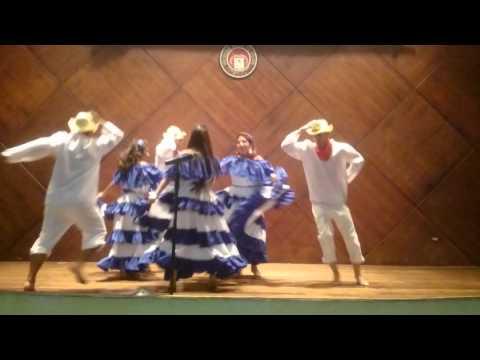 Danza bomba del chota