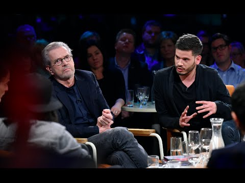 Jürgen und Frederic Todenhöfer - Publizist und sein Sohn