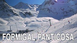 Formigal Panticosa Análisis De La Estación E Información útil Youtube