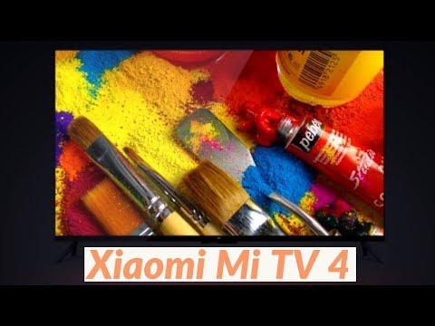 Xiaomi Mi TV 4 first impressions