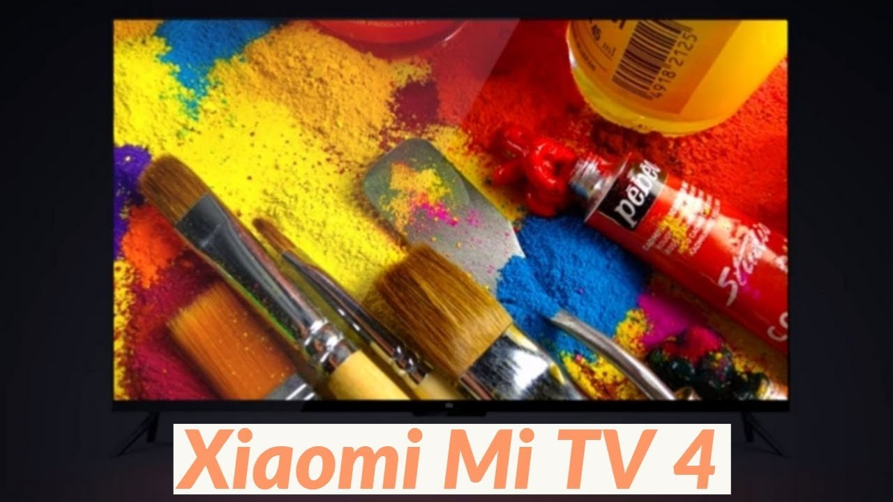 Xiaomi Mi TV 4 Review: Xiaomi doing an encore with this immense
