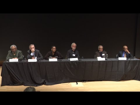 Slavery and Global Public History Conference: Concluding Roundtable