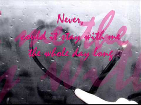 Consequence - The Notwist [with lyrics]