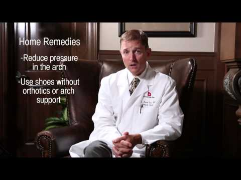 Plantar Fibroma Treatment, Information and Solutions