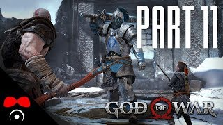SVĚTLO JE MOJE! | God of War #11