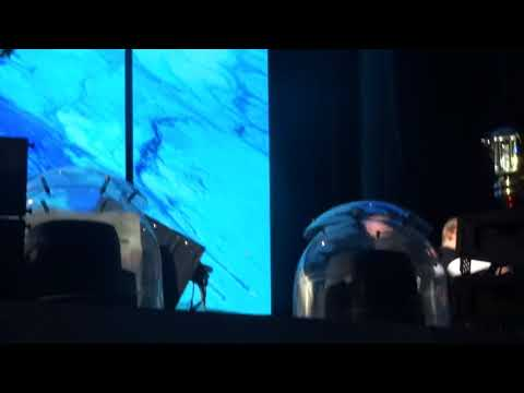Galway Girl - Ed Sheeran & Beoga- Galway 12/05/18