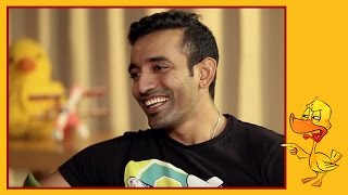 What The Duck- Robin Uthappa's Most Embarrassing Moment