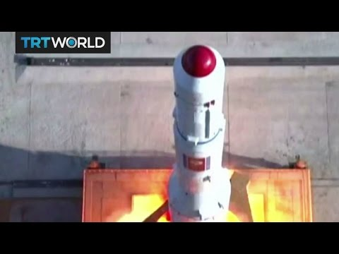 Thumbnail: Breaking News: North Korea conducts failed missile test launch