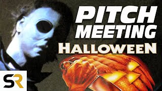 Halloween (1978) Pitch Meeting