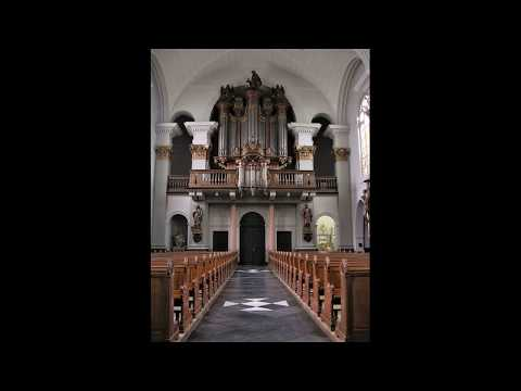 Guillaume Lasceux - Cantabile | Aldert Winkelman | Our Lady of the Presentation Church, Aarle-Rixtel