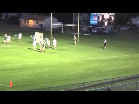 Viera @ Rockledge H.S. Varsity Girls Lacrosse  3-31-14 Highlights