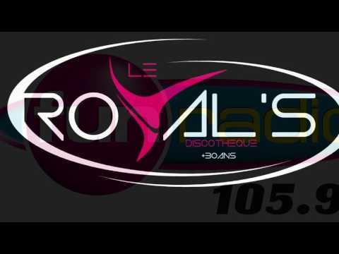 Le Royal's
