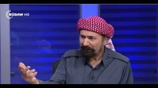 Sivan Perwer - bi Rudaw tv re  - Hewlêr 2020