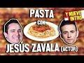 PASTA Y JESÚS ZAVALA - ÑAMÑAM (Episodio 61)