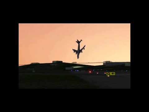 the flight - Bermuda Triangle Airplane Crash