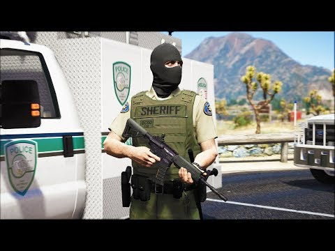 LSPDFR - Day 799 - Mafia Search Warrant