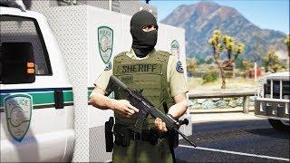LSPDFR - Day 799 - Mafia Search Warrant