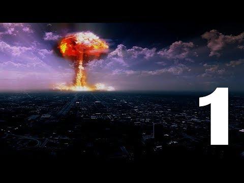 Tercera Guerra Mundial | 1 Parte [ Simulación ] 2018