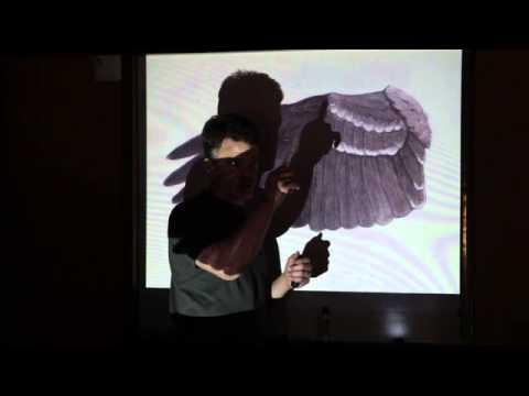 Drawing Songbirds