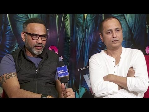 Exclusive Interview With Director Abhinay Deo And Producer Vipul Shah | Force 2 Movie 2016
