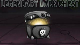 Monster Legends | Legendary Dark Chest | Opening 5 Chests