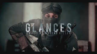 Battlefield 4 Montage GLANCES  by Ascend KiLLer