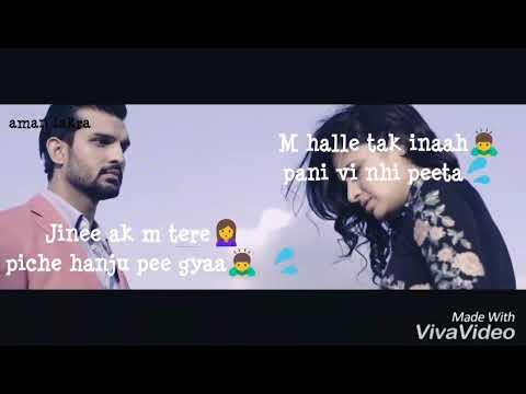 Pani -- most emotional song whtsapp status