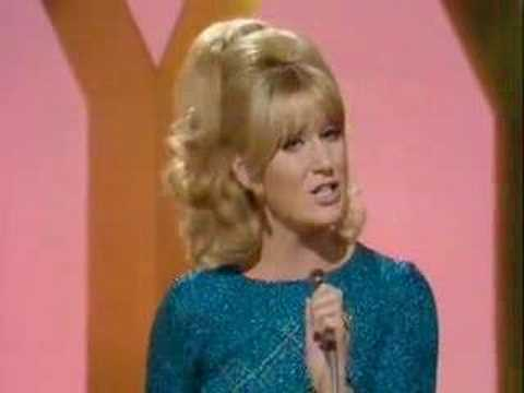 Dusty Springfield - A brand new me