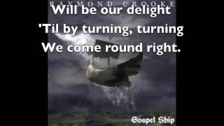 2026. Simple Gifts (Elder Joseph Brackett) – CD version