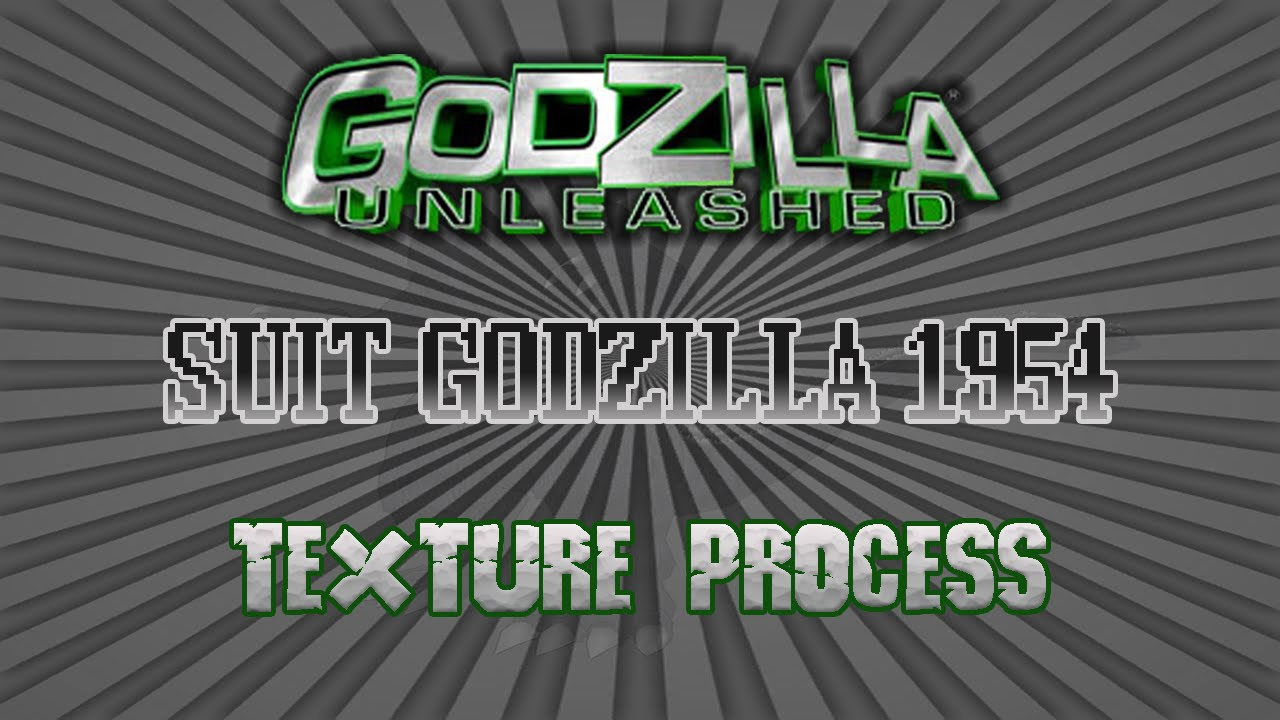 how to make a godzilla suit