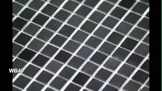 Glass Pool Tiles Vogue Designer Series 15mm contact sales@directpooltiles.com Ph: 03 9337 4959