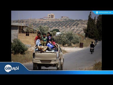 اليونيسيف: حياة أكثر من مليون طفل سوري في خطر  - 21:22-2018 / 8 / 10