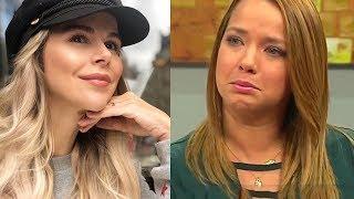 La esposa de Luis Fonsi le dejó claro a Adamari que ella tiene cuerpazo