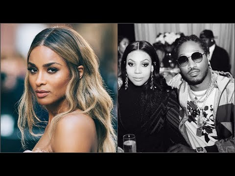Ciara Wants Courts To F0RCE Ex Future To Make Lifestyle Change For Kid