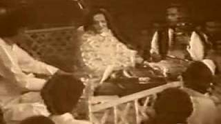 Begum Akhtar Very Old Ghazal
