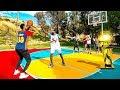 Kawhi Leonard Vs Stephen Curry Finals King Of The Court Basketball Challenge W/ 2HYPE!