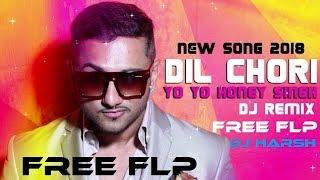 [FREE FLP] Honey Singh - Dil Chhori Official Remix FLP || DJ Harsh 2018  FLP ||  Wapking Tools